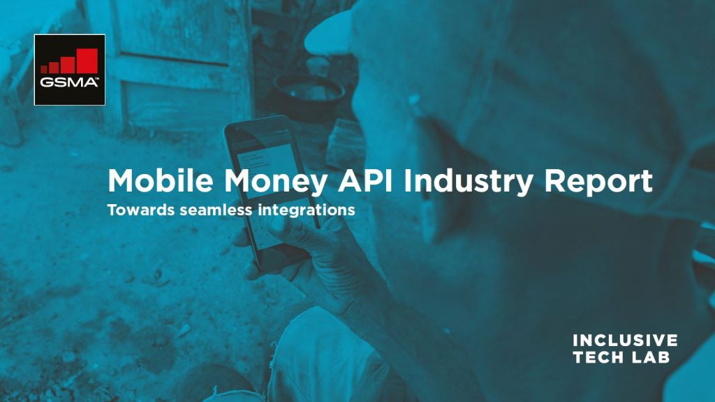 Mobile money API industry report: Towards seamless integrations image
