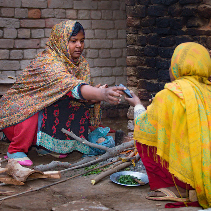 Sehat Kahani: Improving women's healthcare experience in Pakistan image
