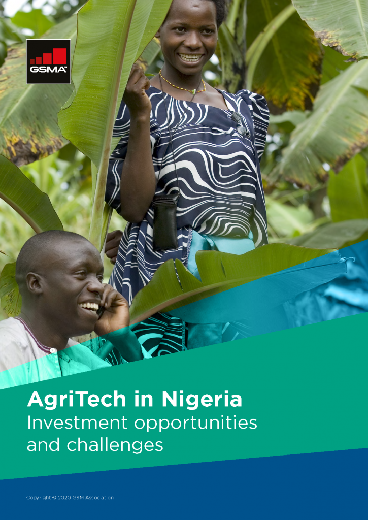 AgriTech in Nigeria: Investment opportunities and challenges image