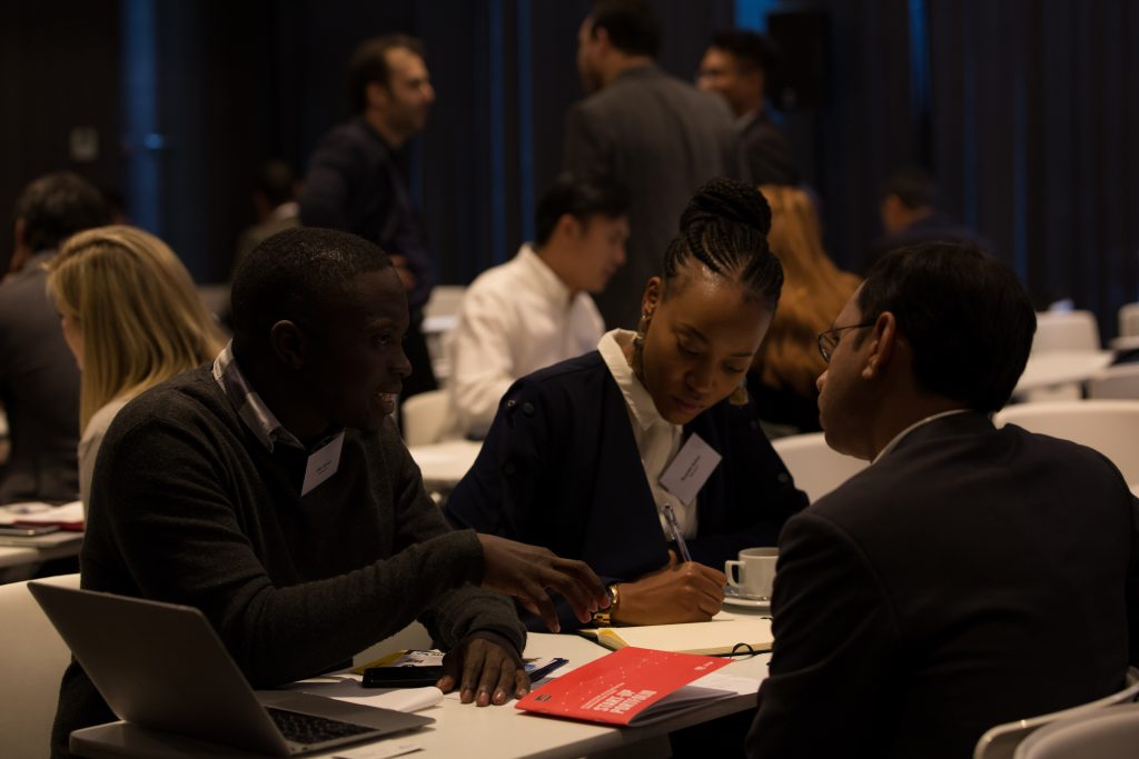 Ecosystem Accelerator Compass: Insights on Start-ups and Mobile in Emerging Markets, Issue 7 image