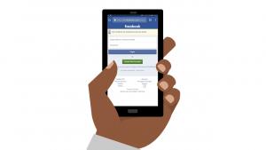 Module 6: Facebook