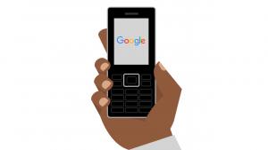 Module 4: Google
