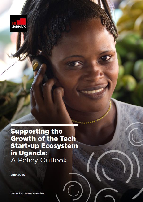 Supporting the Growth of the Tech Start-Up Ecosystem in Uganda: <br>A Policy Outlook image