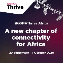 GSMA Thrive Africa