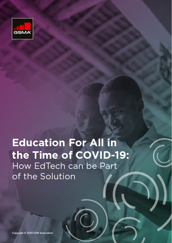 Education For All in the Time of COVID-19: How EdTech can be Part of the Solution image