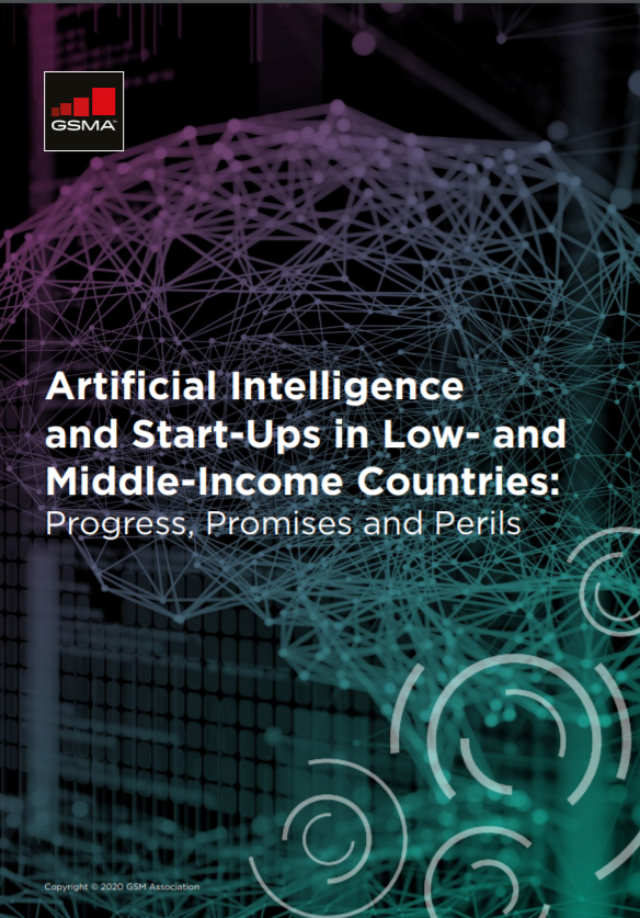 Artificial Intelligence and Start-Ups in Low- and Middle-Income Countries: Progress, Promises and Perils image
