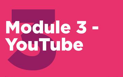MISTT Thumbnail - 3. YouTube Module