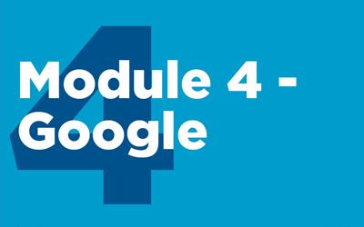 MISTT Thumbnail - 4. Google Module