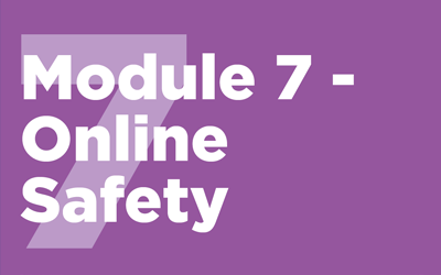 MISTT Thumbnail - 7. Online Safety Module