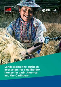 Landscaping the agritech ecosystem for smallholder farmers in Latin America and the Caribbean image