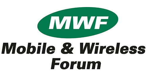 Mobile & Wireless Forum logo