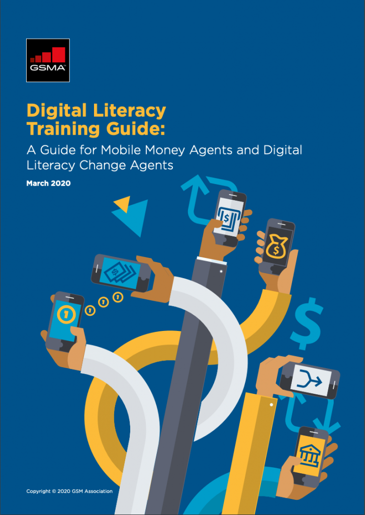 Digital Literacy Training Guide image