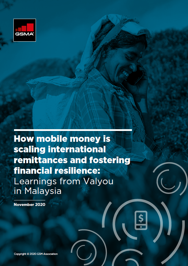 How mobile money is scaling international remittances and fostering financial resilience: Learnings from Valyou Malaysia image