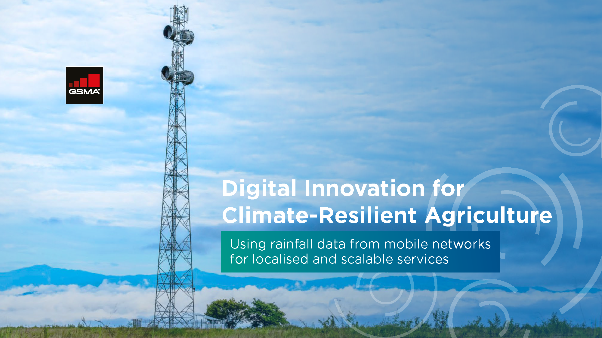 Digital Innovation for Climate-Resilient Agriculture image
