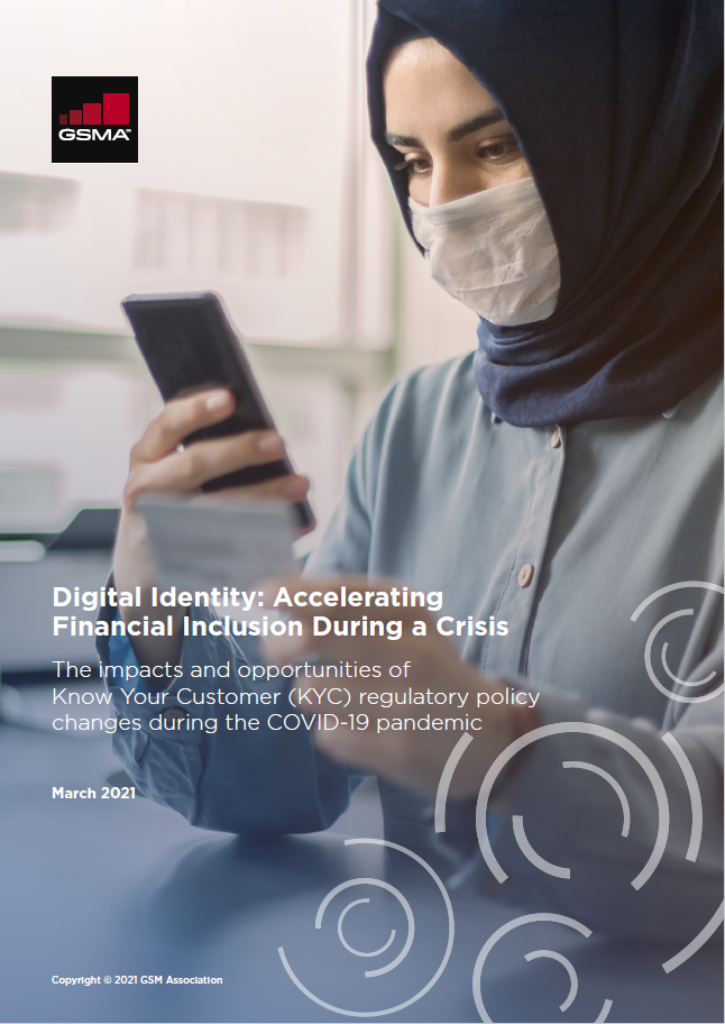 Digital Identity: Accelerating Financial Inclusion During a Crisis image