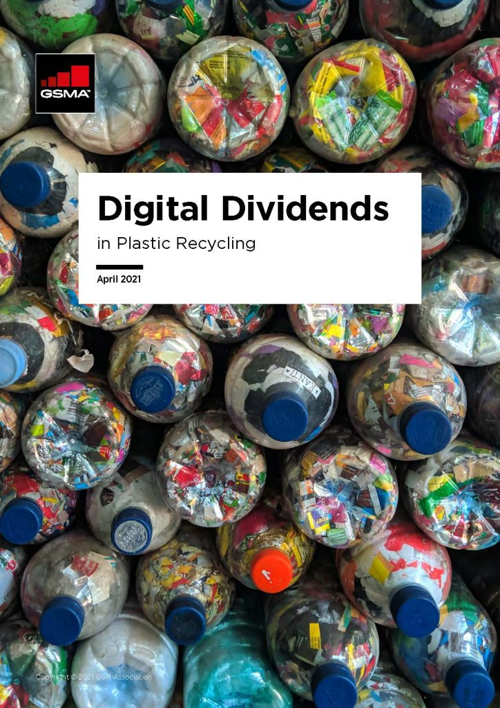 Digital Dividends in Plastic Recycling image