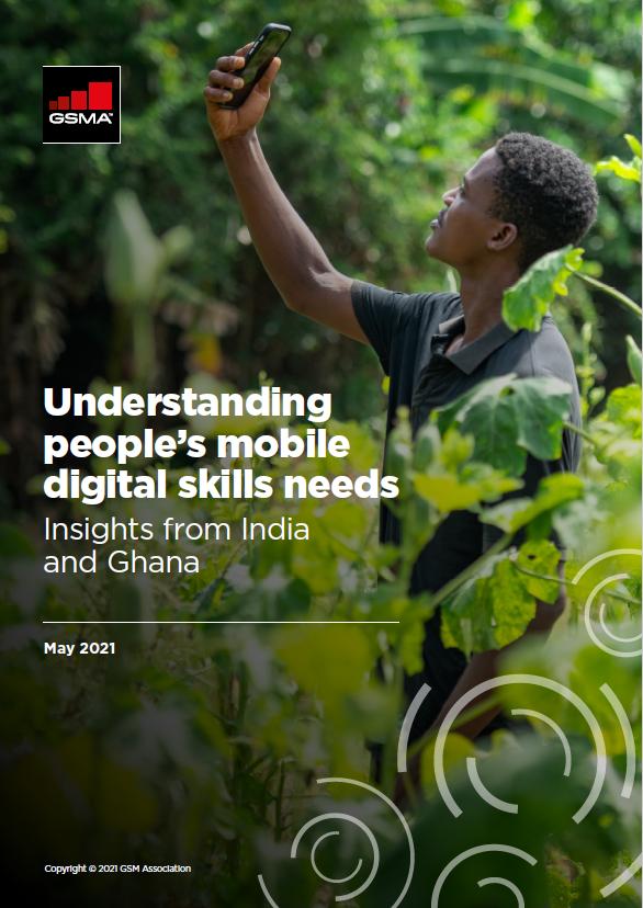 Understanding people's mobile digital skills needs image