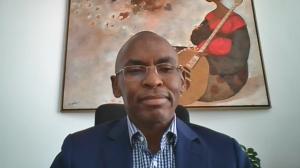 Peter Ndegwa, CEO, Safaricom