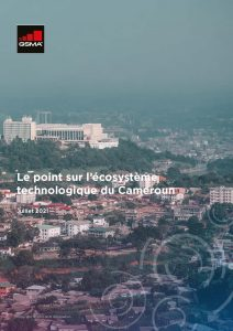Navigating the Tech Ecosystem in Cameroon image