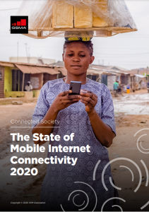 The State of Mobile Internet Connectivity Report 2020 image