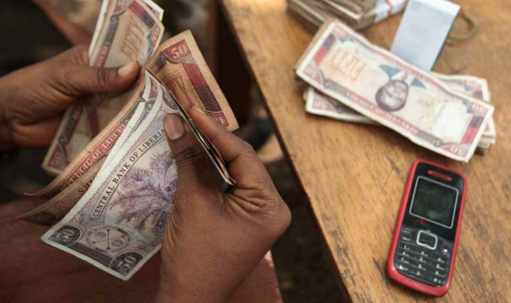 Mobile money enabled cash aid delivery: Humanitarian practitioner course image