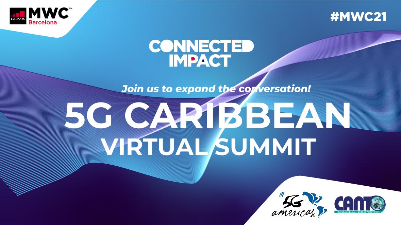 5G Caribbean Virtual Summit – Day 1