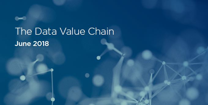 The Data Value Chain