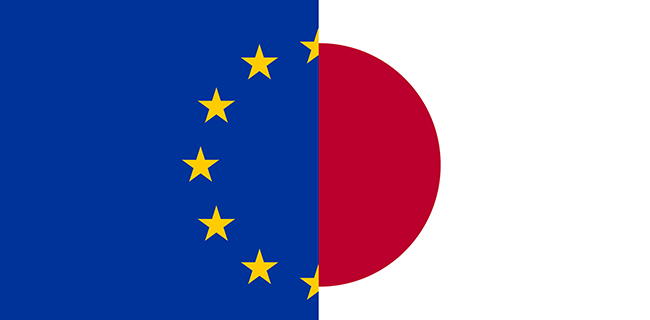 The Gsma Welcomes Agreement By The Eu And Japan On Cross Border Data