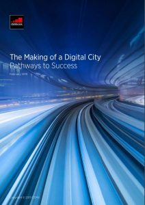 The Making of a Digital City: Pathways to Success