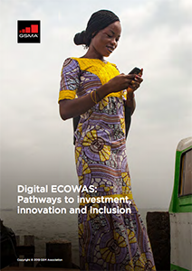 Digital ECOWAS: Pathways to investment, innovation and inclusion