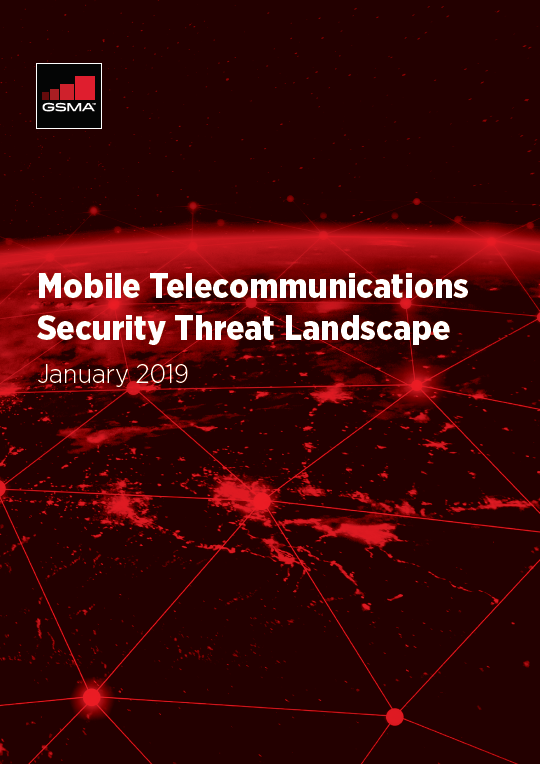 Mobile Telecommunications Security Threat Landscape