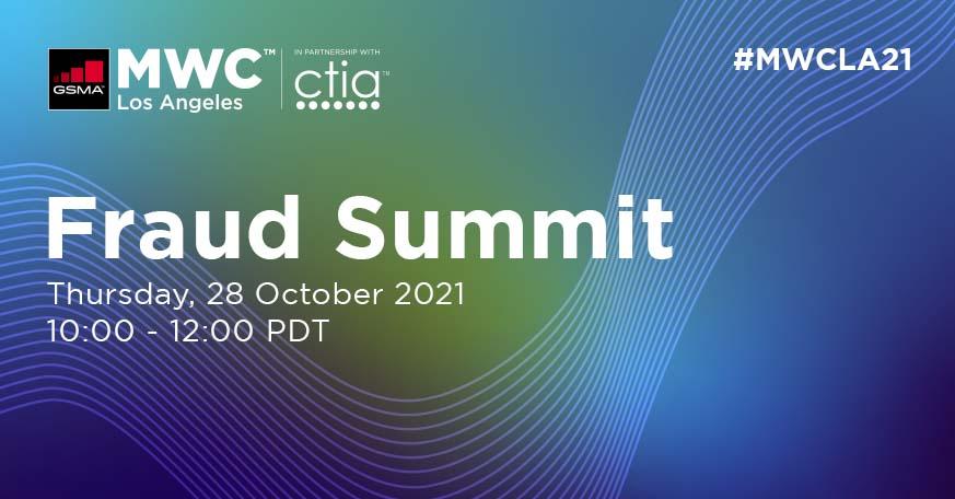 GSMA Fraud Summit