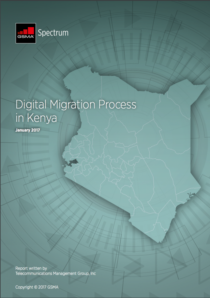 Digital migration experience in Kenya helps inspire others image