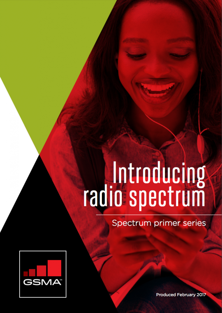 Mobile spectrum handbooks – everything you need to know image