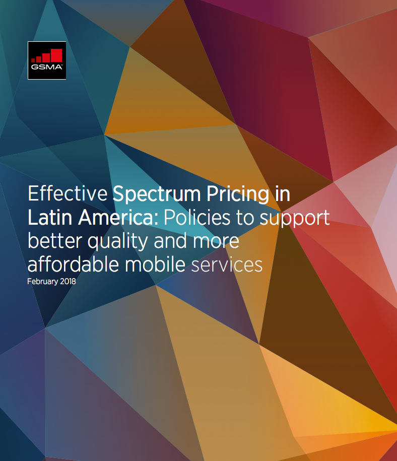 Spectrum pricing in Latin America deserves more attention image