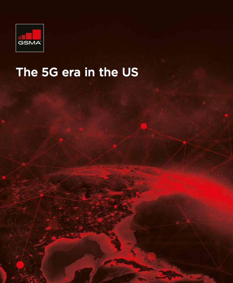 A closer look at 5G progress and policies in the US image