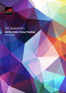 GSMA 5G Spectrum Guide - Everything You Need to Know - Spectrum