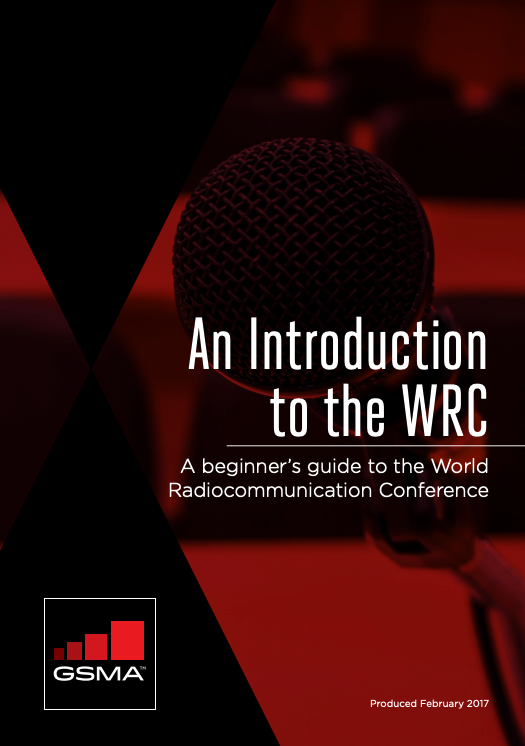 An Introduction to the WRC process image