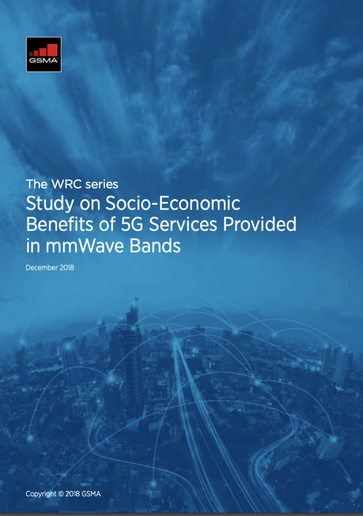 mmWave 5G success sets the stage for big benefits image