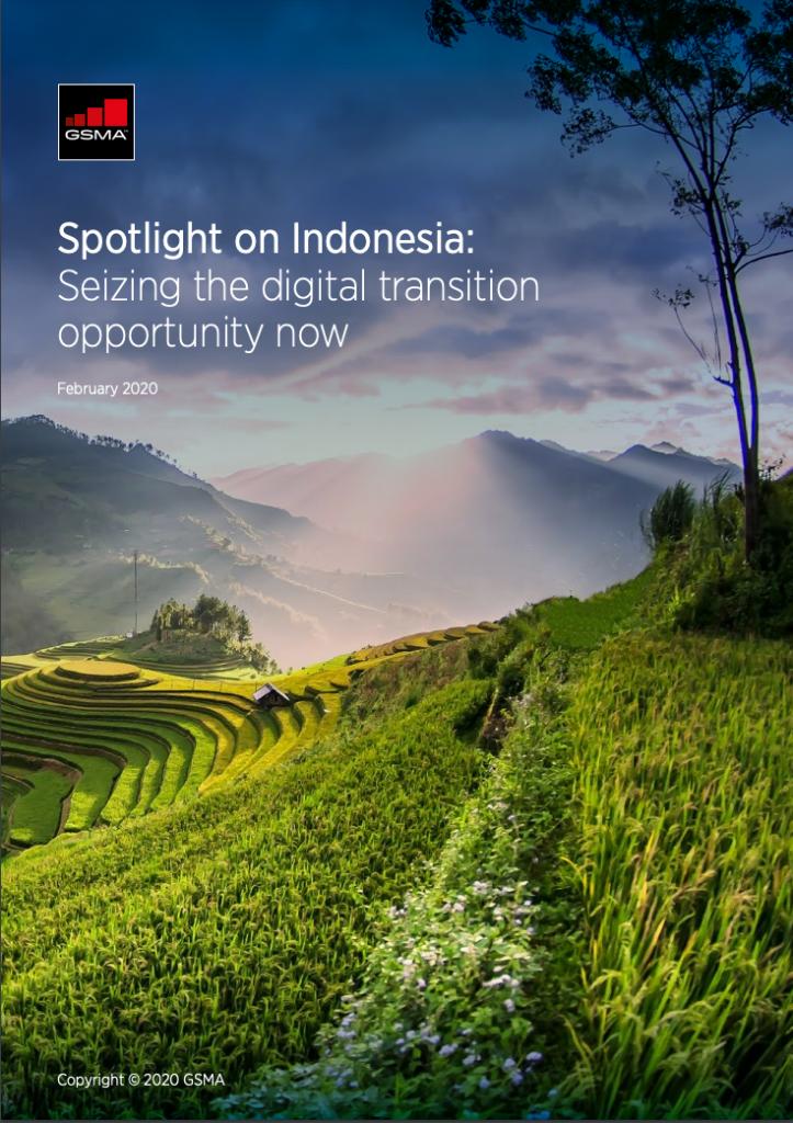 Indonesia assigning 700 MHz ushers new era of connectivity image