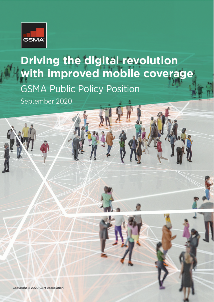 Beating the mobile coverage gap – how to successfully improve rural coverage image