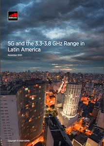 5G and the 3.5 GHz range in Latin America image