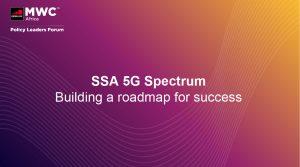 5G spectrum in Sub-Saharan Africa – building roadmaps for success image