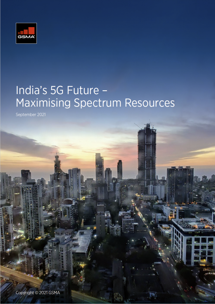 India's 5G future depends on affordable spectrum image