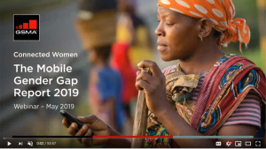 Webinar Recording: Understanding the Mobile Gender Gap in 2019