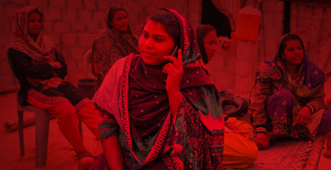 The GSMA Mobile Gender Gap Report 2020