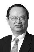 Dr Wang Jianzhou