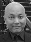 Masashi Higashida