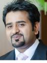 Ahmed Javed