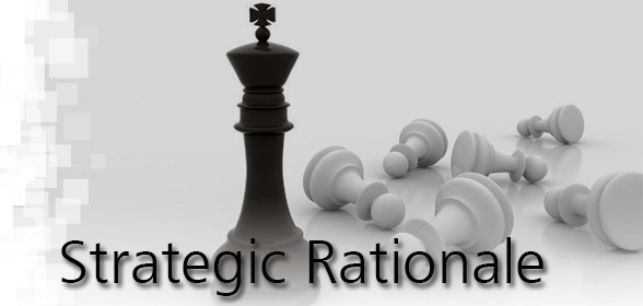 Strategic-Rationale